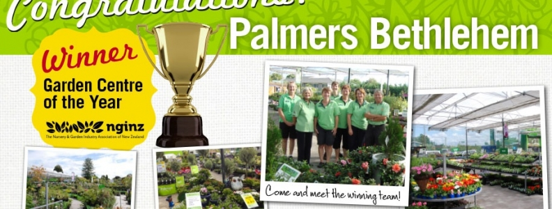 Palmers Bethlehem retain coveted Store of Year title