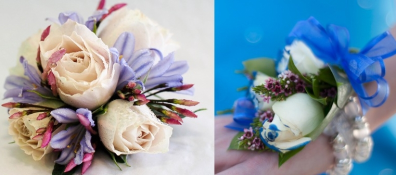 Order Your School Ball Corsages and Buttonholes at Palmers Westgate