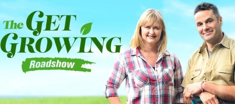 The Get Growing Roadshow Returns!