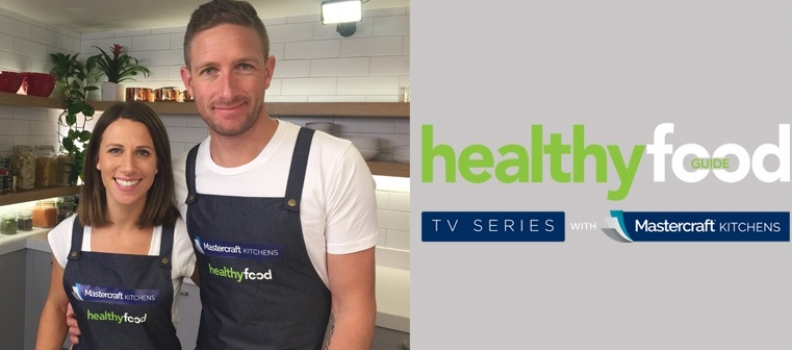 New! Healthy Food Guide TV Series
