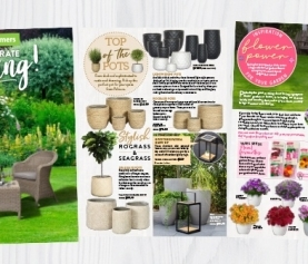 Palmers Outdoor Living Catalogue