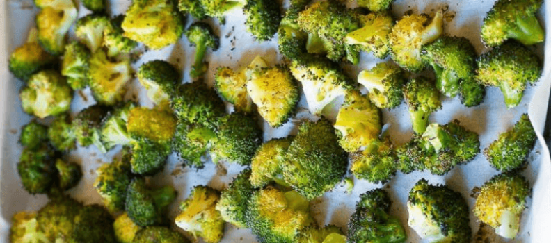 Palmers Perfect Roasted Broccoli