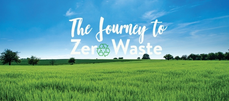 The Journey to Zero Waste – July