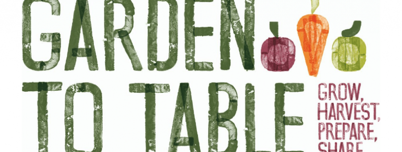 Palmers and Garden to Table
